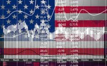 Weekly Gains Recorded By US Stocks Despite Trade Issue And Dampening Data