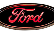 Ford Reports 43% Drop In Sales For September In China