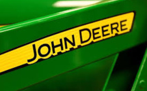 Demand Growth In Africa Expected By US Tractor Maker Deere