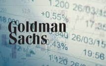Goldman Sachs Sued Abu Dhabi Fund For Its Role In The 1MDB Scam
