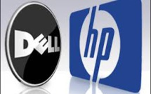 HP And Dell Post Strong Quarterly Results, HP Beats Revenue Expectations
