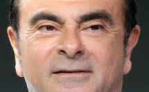 'Plot' To Stop Renault-Nissan Integration Put Him In Jail, Ghosn Tells Nikkei