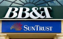 BB&T Will Buy SunTrust In Largest US Bank Deal Ever