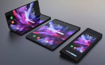 Samsung Unveils Folding Screen Phone; But Is Priced At Almost $2,000