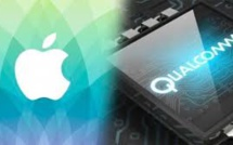 Apple To Pay Qualcomm $31 Million In Patent Violation Case
