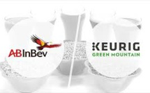 Keurig, Owner Of Budweiser, Continues With Launch Of Its At-Home Cocktail Maker
