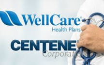 Smaller US Rival Wellcare To Be Acquired By Health Insurer Centene For $15.27B