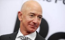 Saudis Hacked Phone Of Amazon CEO Bezos To Access Private Data
