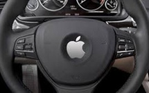Apple Talking To Firms For Possible Self Driving Car Sensor Supplier: Reuters