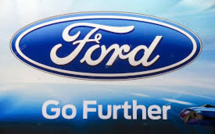 Ford's Strong Q1 Performance Sends Its Shares Past The Psychological $10 Mark