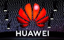 Trump Executive Order Blacklists Huawei