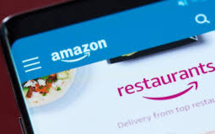 Amazon Is Shutting Down Its Restaurants Delivery Service