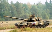 Land defense industry: Europe on the back foot