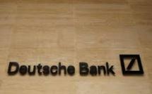 Deutsche Bank Reports $3.5 Billion Loss As It Implements Turnout Strategy