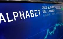 Alphabet Makes Strong Rebound, Shares Rise Over Easing Of Investor Concerns
