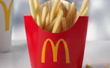 New Offers And Store Revamp Helps Mcdonald's To Beat Revenue Forecast