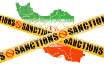 'Toughest Ever' Sanctions On Iran's Central Bank Imposed By The US