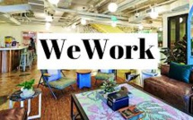 WeWork's Co-Founder And CEO To Quit Office Ahead Of IPO Launch