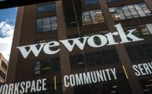 SoftBank Does Want To Take Over Liabilities Of WeWork: Reuters