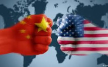 China Confirms Completion Of Tech Consultations On Parts Of Trade Deal With US