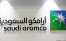 Saudi Energy Minister Says Saudi Crown Prince To Decide On Soon To Come Aramco IPO