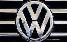 Global Economic Pressures Force Volkswagen To Lower Sales Outlook