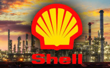 Global Economic Bellwether Firm Shell Warns Of Slow Share Buyback