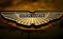 Aston Martin Hopes Of A Turnaround With Launch Of Its For SUV