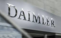 10,000 Jobs At Mercedes-Benz Owner Daimler To Be Cut Worldwide