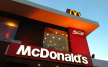 The Latest Fast Food Chain To Join Vegan Race Is McDonald's