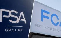 PSA-Fiat Merger - French Shareholders Want Board Advantage Guarantee: Reuters