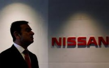 Japanese Prosecutors Want To Arrest Ghosn's Wife To Rein In The Former Nissan Boss