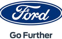 26% Fall In Ford Sale In China In 2019