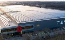 Possible Water Woes Make Some Germans Unhappy With Tesla's Proposed New Plant