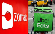 Uber's Food Delivery Business In India Sold To Its Domestic Rival