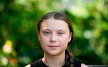 Teenage Climate Activist Greta Thunberg Wants Ot Trademark Her Name