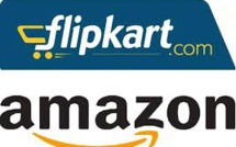 Amazon And Its Indian Rival Flipkart Gets Temporary Relief In Indian Court
