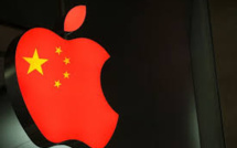 Apple Investor Measure Over App Takedown In China Get High Support In Annual Meeting