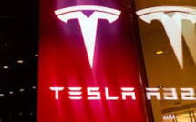 Salary Cut And Furloughing Staff Announced By Tesla As It Closes Factories In US