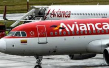 Columbia's Avianca, Second Oldest Airline Of The World, Files For Bankruptcy