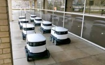 Covid-19 Drives Demand Growth For Autonomous Delivery Vehicle Technology