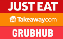 After Rejecting Uber Merger, Grubhub To Merge With Europe's Just Eat Takeaway