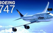 Final Part Orders Placed For Boeing's 747 Jumbo Jets As Company Ends The Program: Reports