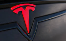 Tesla Takes A Dig At Its Shortsellers, Offers Red Satin Shorts For Sale