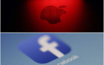 New Privacy Rules Of Apple To Hit Smaller Firms But Spare iPhone Maker's Apps: Facebook