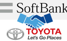 Venture Between Softbank And Toyota Launches Two Adapted Vehicles Amid Covid-19 Environment