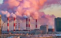 29% Reduction In Portfolio Carbon Emission Targeted By Investor Group With $5 Trillion Assets