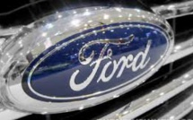 Ford Beats Comfortably Beast Estimates And Returns To Profitability