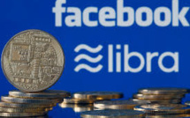 Facebook Could Launch Its Libra Crypto Currency As Early As January: FT