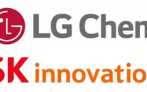 South Korean Battery Makers LG Chem And SK Innovation Fight Over EV Recalls In US